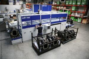 Hoe versnellingsbakken en motoronderdelen reinigen?