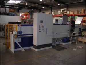 Hoe aluminium koelvloeistofexpansietank reinigen?