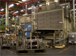 Hoe hydraulische cilinders reinigen?