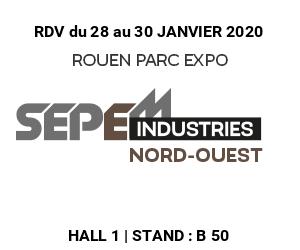 Sepem Industries Rouen